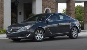 buick regal 2017 buick regal overview cargurus
