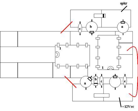 resistor capacitor gerador receptor resistor capacitor gerador receptor 28 images bpw83 foto transistor receptor proesi