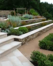great hillside landscaping hillside ideas pinterest