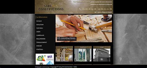 Lu Mobil Autovision Agence Web Lorraine R 233 Alisations De