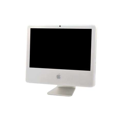 imac bureau apple imac 20 quot a1207 emc 2118 2 16ghz unit 233 centrale