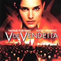 Resumen V De Vendetta by Zin 233 Filaz Julio 2011