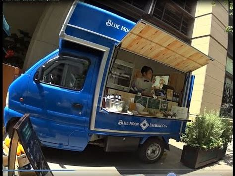 japanese food truck design japanese food trucks youtube