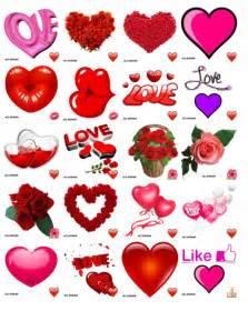 love gallery stickers telegram
