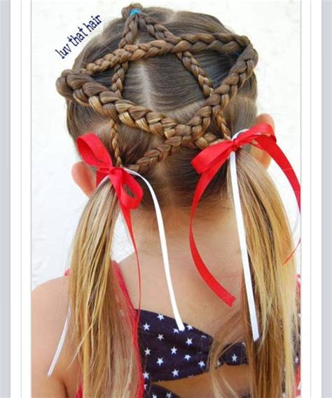 Natural Hair Braids For Kids Fourth Of July Hairstyles | 1000 images about miami marlins baseball performance
