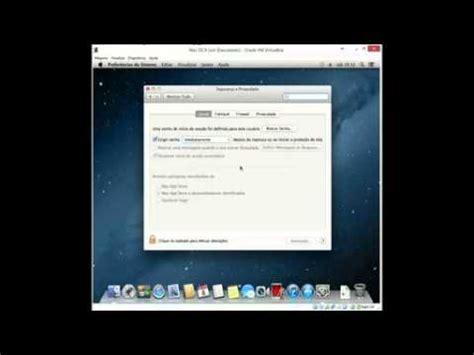 youtube tutorial virtualbox tutorial virtualbox vm hackintosh mac os x 10 8 lion