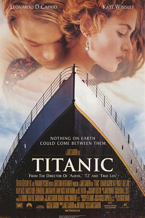 film titanic poster titanic movie posters at movie poster warehouse