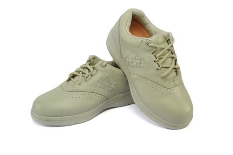 best womens comfort shoes answer2 445 4 bone womens casual comfort shoe orthotic shop