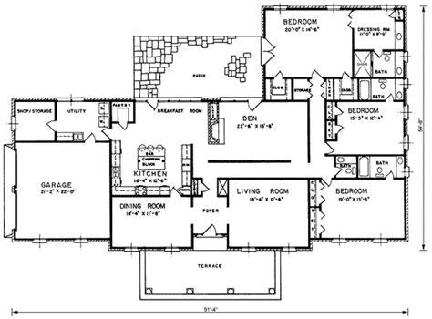 european style floor plans european style house plan 3 beds 3 baths 3200 sq ft plan