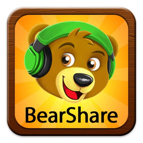 bearshare for android bearshare mp3 mixrank play store app report overview