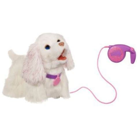 furreal friends puppy get the furreal friends walkin puppy for less at walmart save money live better