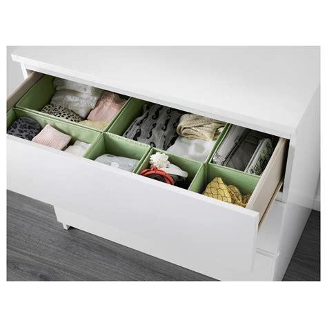 ikea skubb drawer organizer ikea skubb set of 6 storage box organizer wardrobe drawer