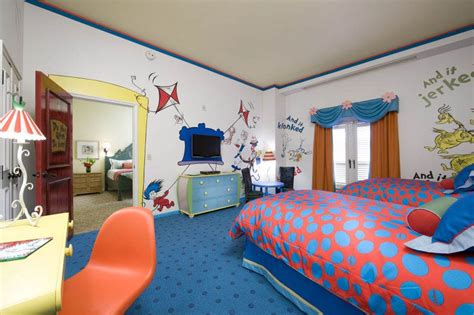 Orlando Hotel Rooms by Orlandotastic From A Room With A Who To A Tropical