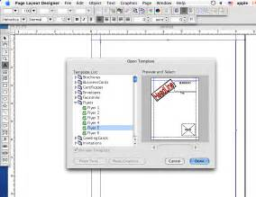 page layout designer for mac os x the easiest desktop