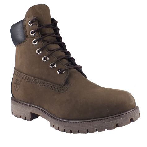 timberland 6 inch premium waterproof boot s shoes