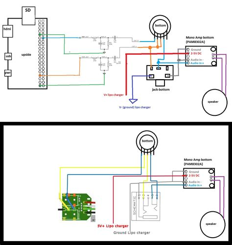 zddcre5 to usb audio wiring diagram wiring diagram