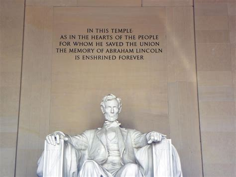 Presidents Day At The Lincoln Memorial abraham lincoln memorial most beautiful images