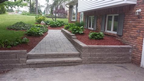 Landscaping Ideas To Keep Water Away From House 5 Landscaping Tips To Prevent Basement Flooding Angie S List