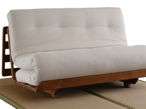beds and couches 3 fold sofa bed by zen beds and sofas by dan walker