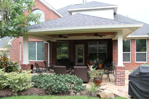 traditional patio covers patio covers houston spaces traditional with patio cover