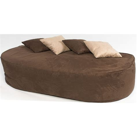 sofa bean bag bed faux leather sofa bed bean bag thesofa