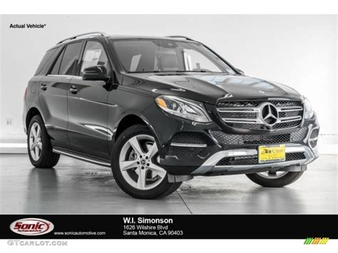 Mercedes Interior Colors by 2017 Black Mercedes Gle 350 120708828 Gtcarlot
