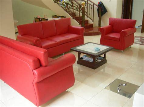Sofa Santai Semarang cv kurnia pegas sofa