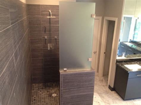 bathroom renovation ideas 2014 completed modern bathroom remodeling project in west lake