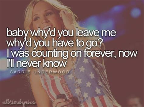 carrie underwood song just a dream 1000 ideas about stand by me lyrics on pinterest stand