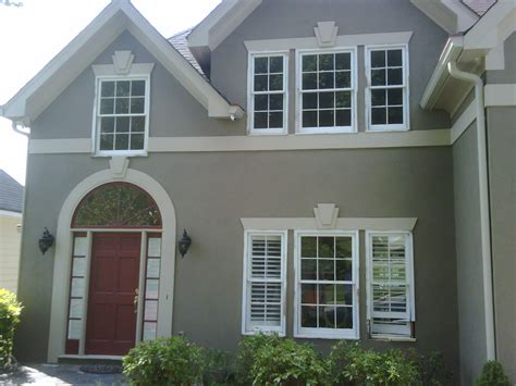 exterior stucco trim interior design