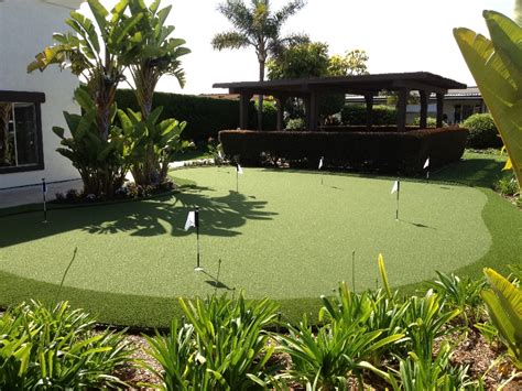 backyard golf game backyard golf games outdoor furniture design and ideas