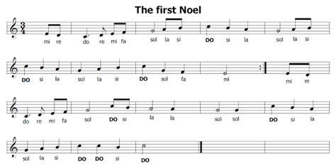 canzoni tristi testo the noel canto natalizio spartito e base