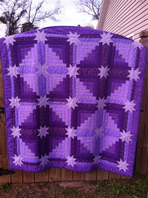 Purple Quilt by Best 25 Purple Quilts Ideas On Jelly Roll