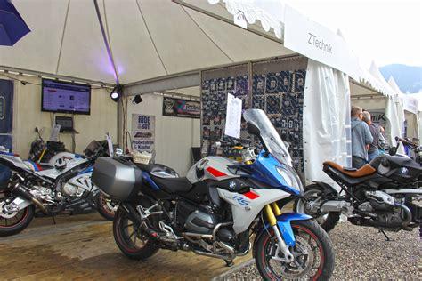 Bmw Motorrad Days 2018 by ドイツのbmw Motorrad Days 2018 Upgrade Your Bike