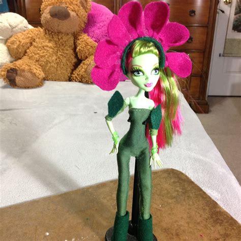 como hacer un disfraz de como hacer un disfraz de flor para tus mu 241 ecas monster