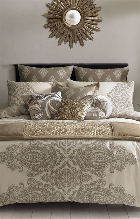 gold and silver comforter sets best 25 gold bedding ideas on pink and gold