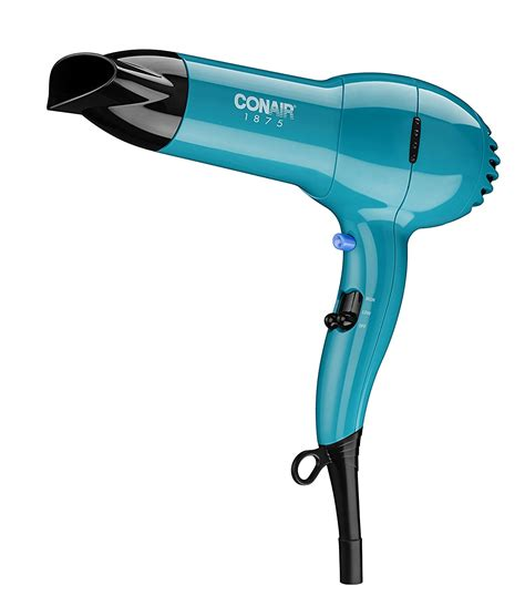 Conair Hair Dryer Wont Turn On read reviews and compare conair 1875 watt size pro