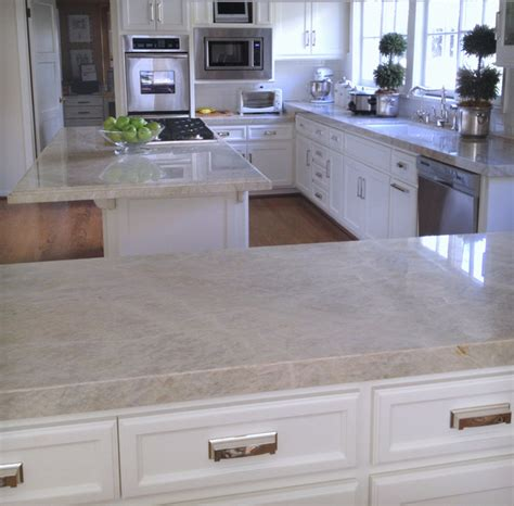 Kitchen Countertop Slabs Quartzite Slabs Traditional Kitchen Los Angeles By