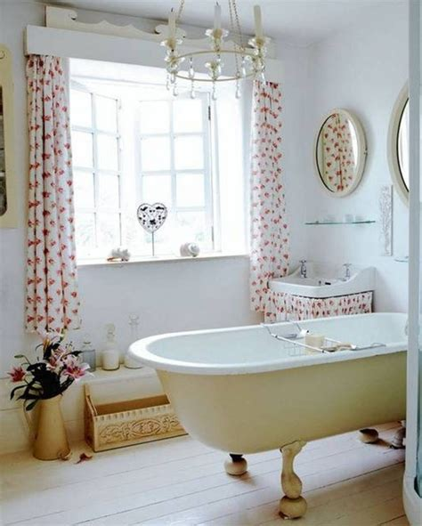 Ideas For Bathroom Curtains by 10 Modern Bathroom Window Curtains Ideas 187 Inoutinterior