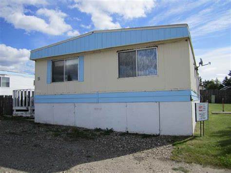3 bedroom trailers for sale 74 shand trailer park grande cache ab t0e 0y0