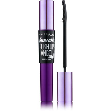 Maskara Maybelline Push Up maybelline the falsies 174 push up mascara with false