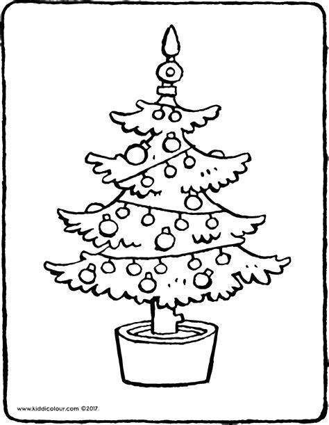 christmas tree shop printable job application christmas tree kiddi kleurprentjes