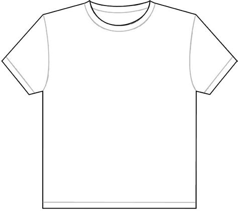 t shirt card template plain white shirt template templates station
