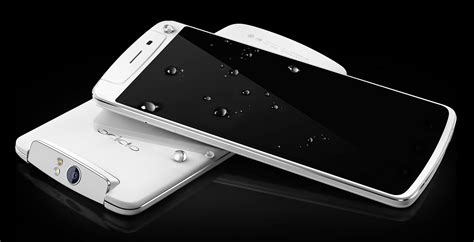 Tablet Oppo Tablet Oppo oppo n1 officially announced comes with rotating cyanogenmod os option tablet news