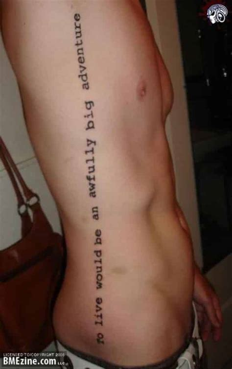 tattoo quotes placement ideas tattoo quotes for men ideas and designs for guys