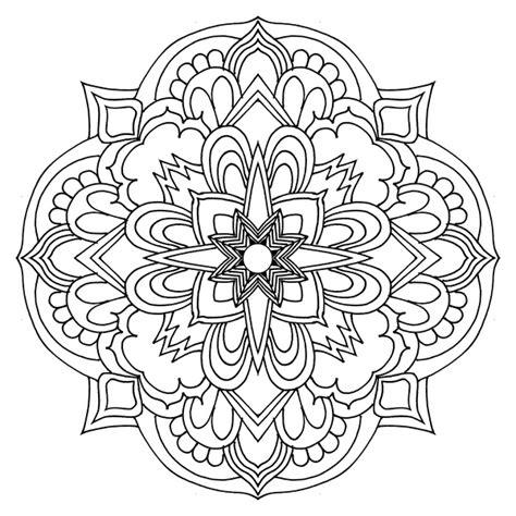 azulejo significado mandala azulejo para colorir 187 cuadrado