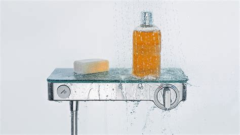 Pro Hansgrohe Usa by Showertablet Select 300 Hansgrohe Us