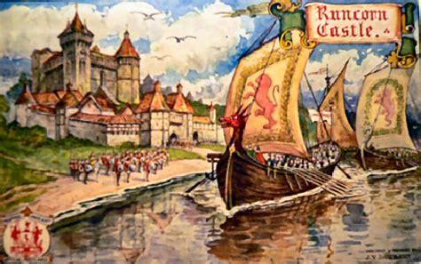 liverpool history animation liverpool history king john