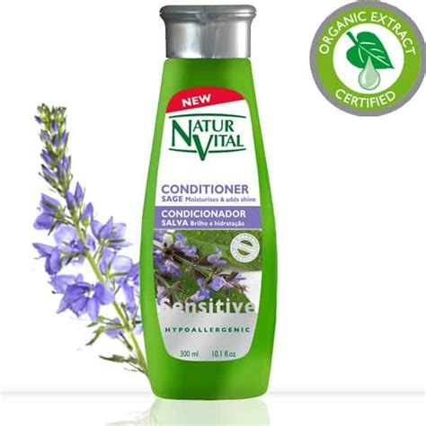 Natur Hair Mask Aloe Vera 15ml sensitive conditioner naturvital