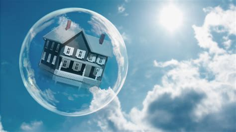 real estate housing bubble in the wake of the housing bubble comparelend